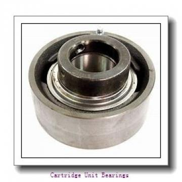QM INDUSTRIES QVVMC15V207ST  Cartridge Unit Bearings