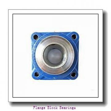 REXNORD ZFS9115S  Flange Block Bearings