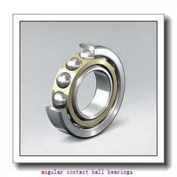 FAG 7301-B-TVP-UO  Angular Contact Ball Bearings