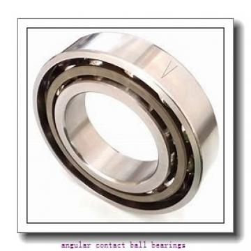 80 mm x 140 mm x 26 mm  FAG 7216-B-JP  Angular Contact Ball Bearings
