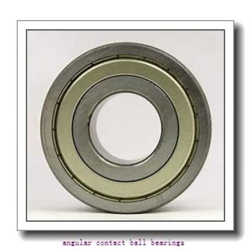 45 x 3.346 Inch | 85 Millimeter x 0.748 Inch | 19 Millimeter  NSK 7209BEAT85  Angular Contact Ball Bearings