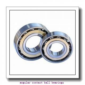 40 mm x 90 mm x 36,5 mm  FAG 3308-BD  Angular Contact Ball Bearings