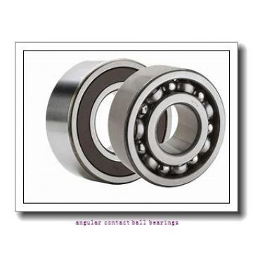 12 mm x 37 mm x 12 mm  FAG 7301-B-TVP  Angular Contact Ball Bearings