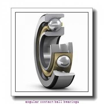 FAG 7215-B-MP-UA  Angular Contact Ball Bearings