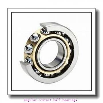 FAG 7236-B-MP  Angular Contact Ball Bearings