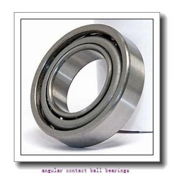 FAG 7260-B-MP-UA  Angular Contact Ball Bearings