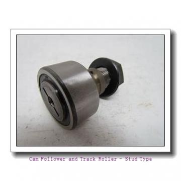 IKO CF24BUUR  Cam Follower and Track Roller - Stud Type