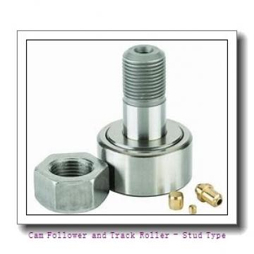 IKO CR16VUU  Cam Follower and Track Roller - Stud Type