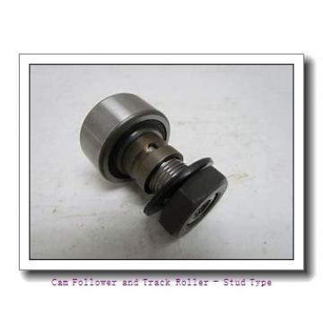 IKO CR22UU  Cam Follower and Track Roller - Stud Type