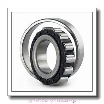 1.378 Inch | 35 Millimeter x 2.835 Inch | 72 Millimeter x 1.188 Inch | 30.175 Millimeter  ROLLWAY BEARING D-207-19  Cylindrical Roller Bearings
